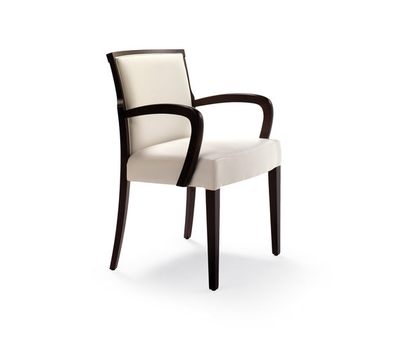 TOSCA SP by Accento | Restaurant chairs