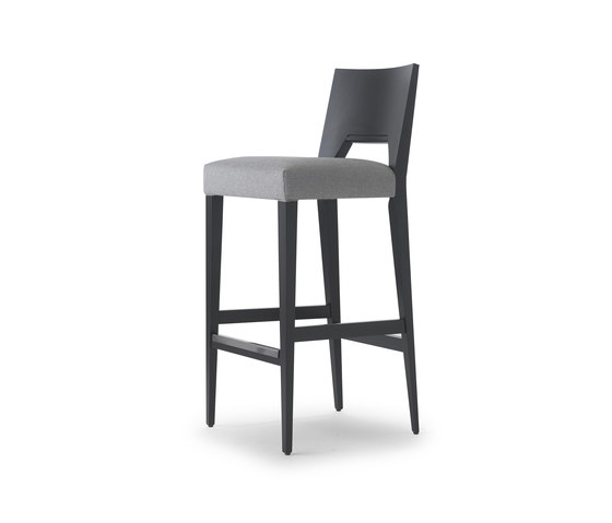 LEO SG by Accento | Bar stools