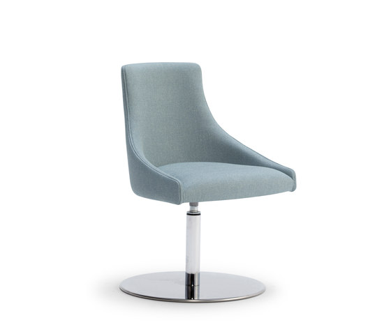 ALBERT ONE | SC1 by Accento | Restaurant chairs
