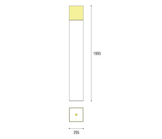 Duckdalf di QC lightfactory | Illuminazione generale