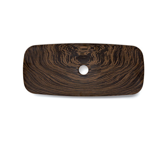 Legno Calmo by Flowood | Wash basins