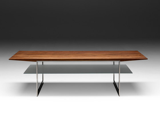 AK 132 TV-Stand I Coffee table by Naver Collection | Multimedia stands