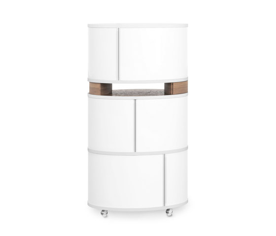 WOGG LIVA Ellipse Tower by WOGG | Sideboards