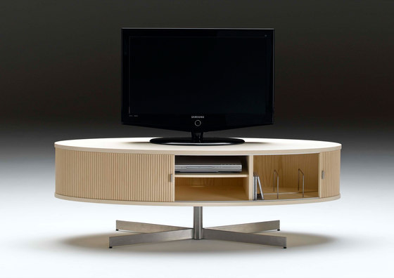 AK 1350 TV-Stand de Naver | Supports multimédia