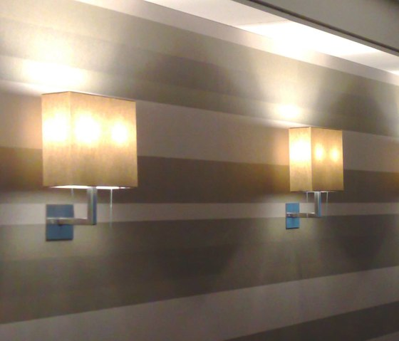 Giga-gigi Wall by QC lightfactory | General lighting