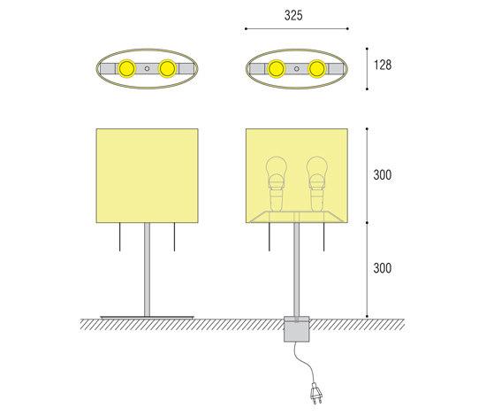 Gigo Desk by QC lightfactory | General lighting