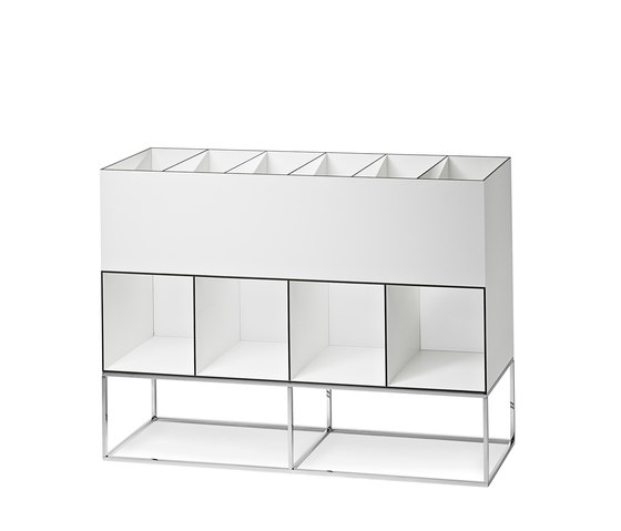 WOGG CARO Shelf box by WOGG | Office shelving systems