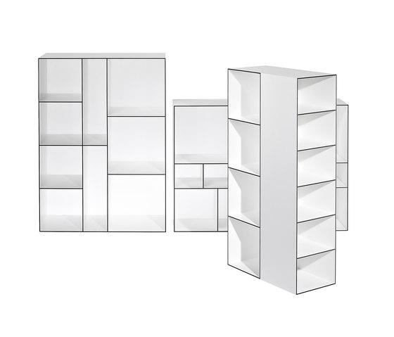 WOGG CARO Shelf Box de WOGG | Estantería