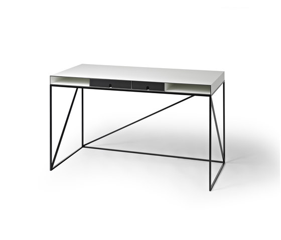 WOGG CARO Writing Table by WOGG | Individual desks