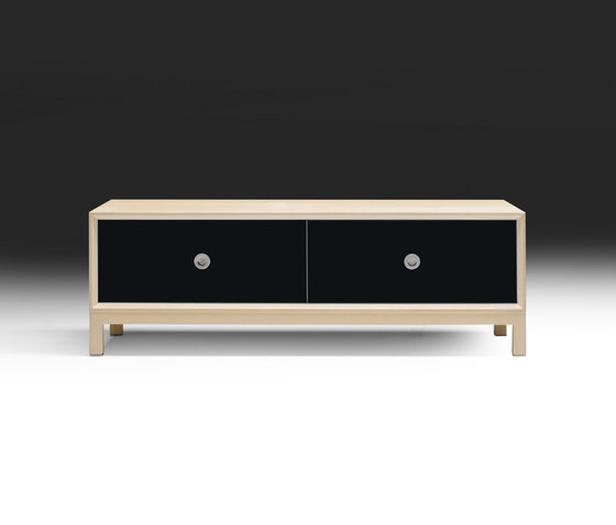 AK 1610 TV Cabinet by Naver | Multimedia sideboards