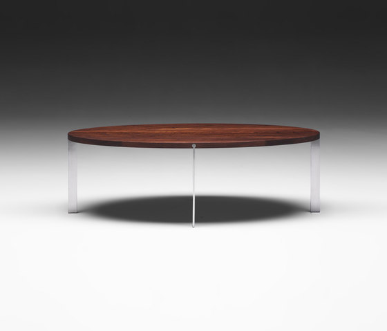 AK 970 Coffee table di Naver | Tavolini salotto