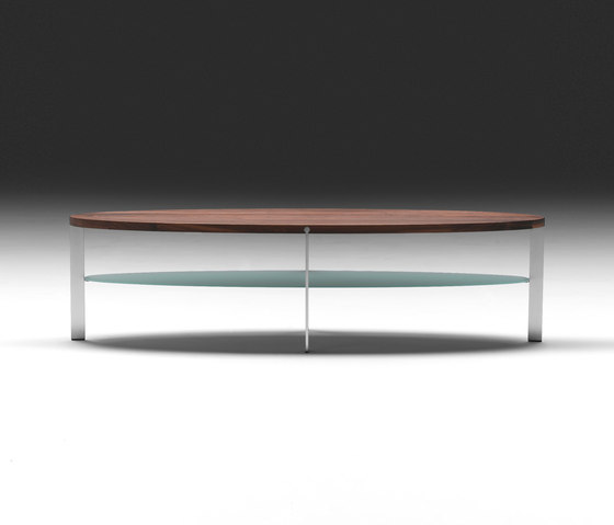 AK 982 Coffee table de Naver | Tables basses