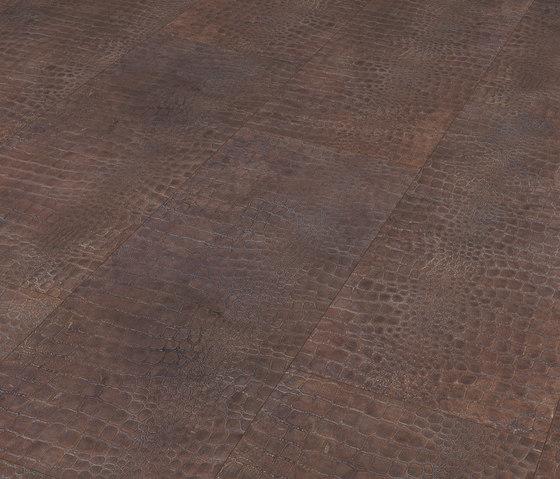 37878 Palissandro Tavola intera di Kaindl | Pavimenti laminati