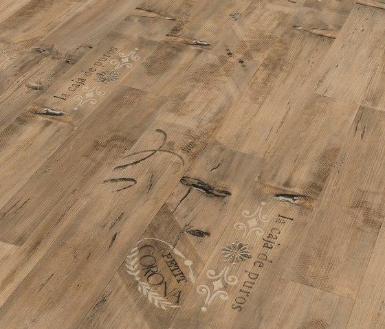 37878 Palisandro Suelo de 1 lama de Kaindl | Suelos laminados