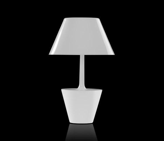 Las Santas Teresa Table lamp by Metalarte | General lighting