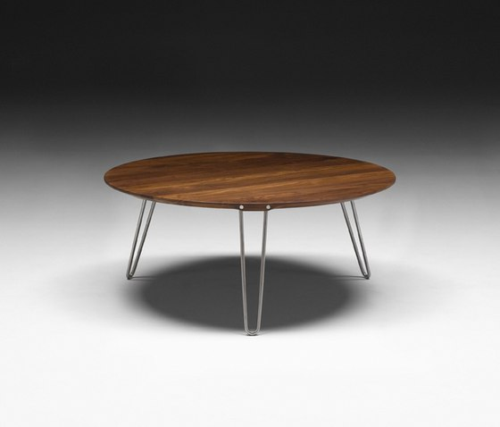 AK 1850-51 Coffee table di Naver | Tavolini salotto
