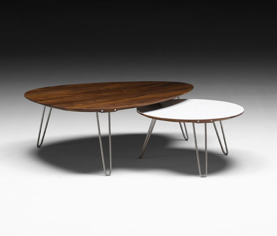 AK 1860-61 Coffee table di Naver | Tavolini salotto