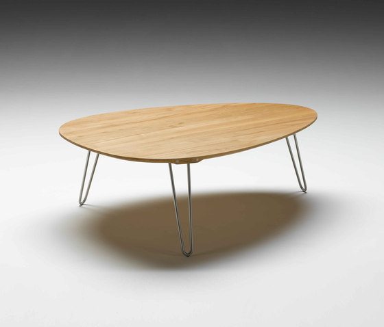AK 1860-61 Coffee table de Naver Collection | Mesas de centro