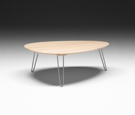 AK 1860-61 Coffee table de Naver Collection | Tables basses