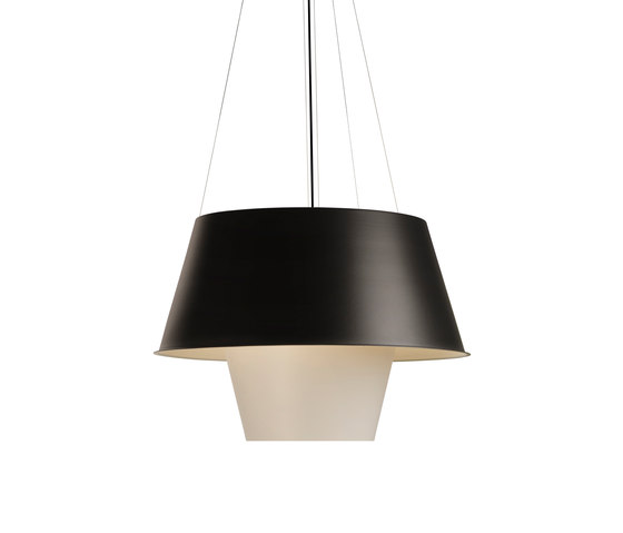 Tanuki gr Suspension lamp by Metalarte | General lighting
