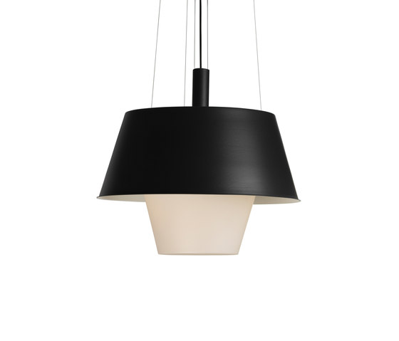Tanuki pe Suspension lamp by Metalarte | General lighting