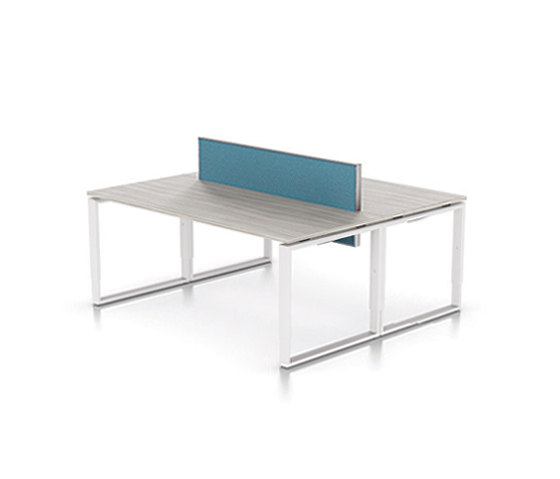 MyScreen by MARKANT | Desking systems