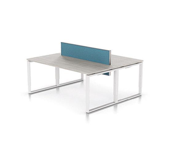 MyScreen di MARKANT | Sistemi tavolo