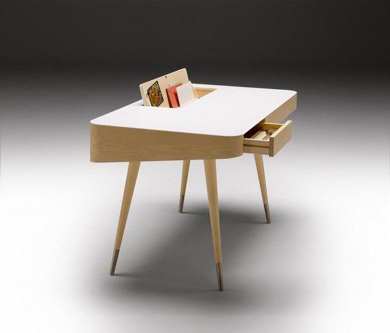 AK 1330 Desk by Naver Collection | Desks
