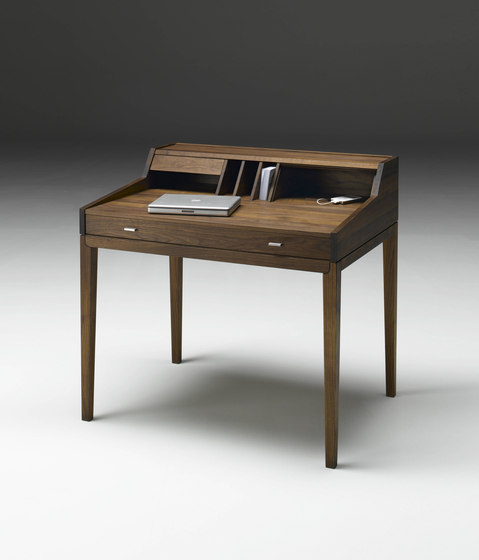 AK 1320 Desk by Naver Collection | Desks
