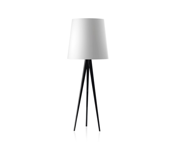 Triana me Floor lamp by Metalarte | General lighting