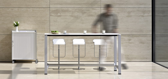 Icon by VARIO | Cafeteria tables
