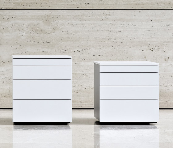 Versa S by VARIO | Cabinets