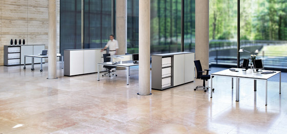 M7 by VARIO | Cabinets