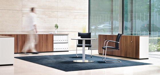 M8 by VARIO | Cabinets