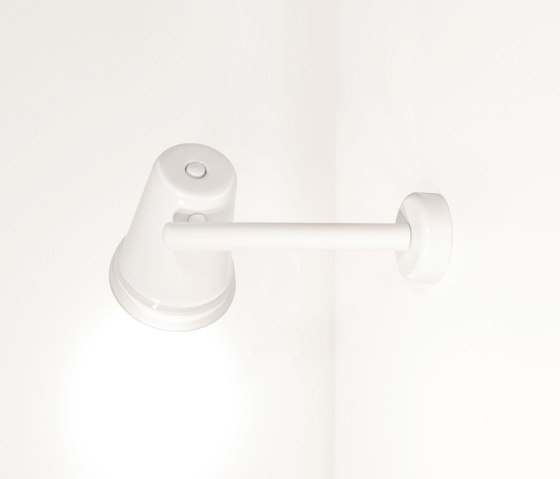 Monocle W1 LED Wall lamp by Luz Difusión | General lighting