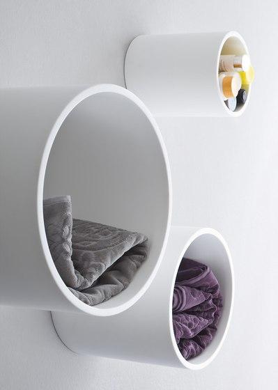 Jap Pensile di Rexa Design | Mensole / supporti mensole