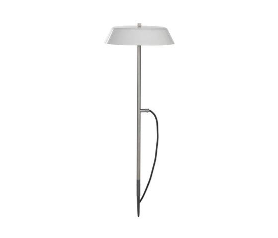 Zola pe Lampada da terra di Metalarte | Lampade da giardino