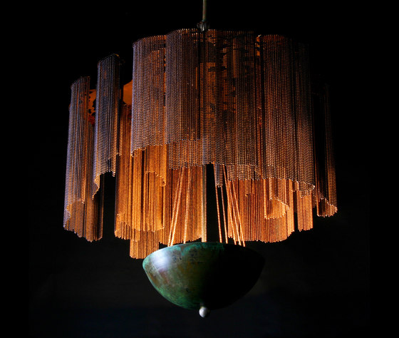 Faraway Tree - 500 de Willowlamp | Objetos luminosos