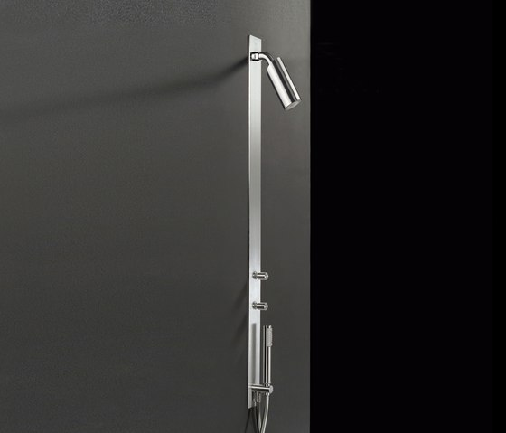Polo POL08 by CEADESIGN | Shower taps / mixers