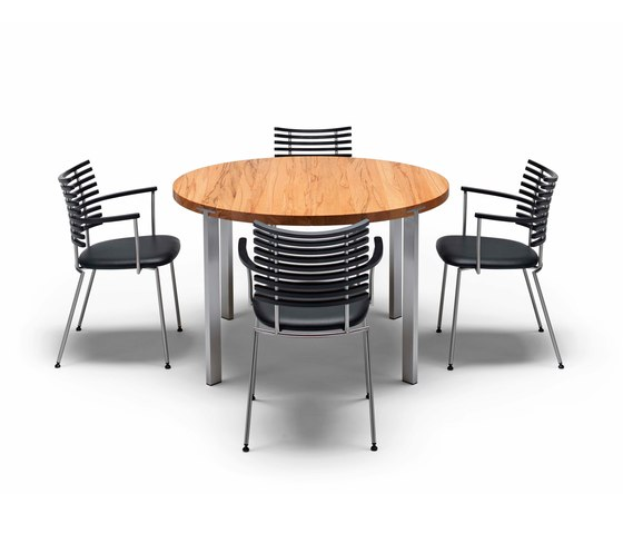 GM 2180 I 2190 Table by Naver Collection | Dining tables