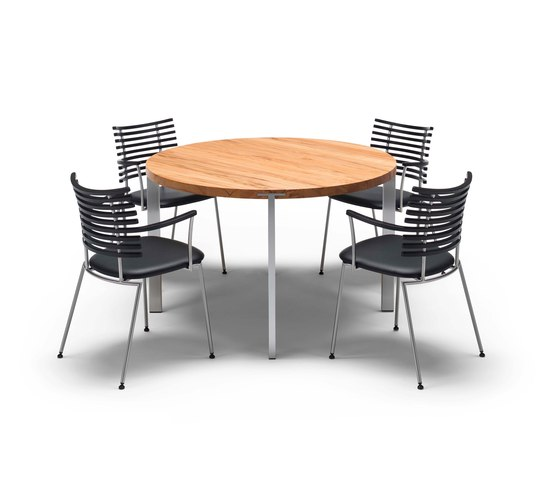 GM 2180 I 2190 Table di Naver Collection | Tavoli da pranzo