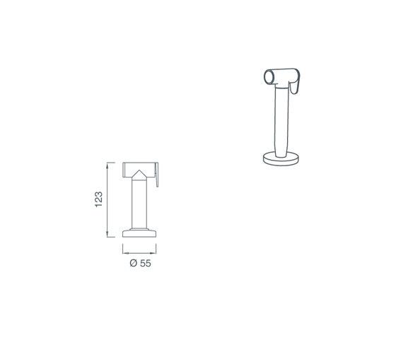 Kitchen KIT05 by CEADESIGN | Kitchen taps