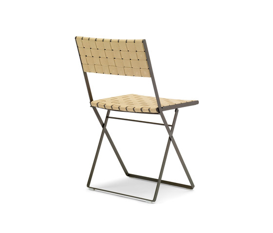 Brisa SI 0770 by Andreu World | Garden chairs