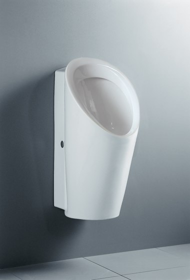 Lema | Urinal by Laufen | Urinals