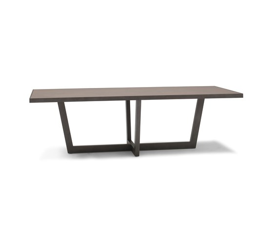Terra ME 4692 by Andreu World | Dining tables
