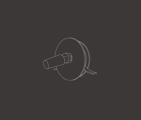 Circle CIR06 de CEADESIGN | Grifería para bidés