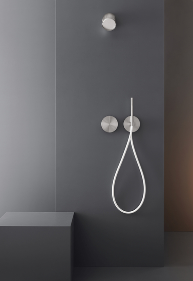 Circle CIR04 by CEADESIGN | Shower taps / mixers