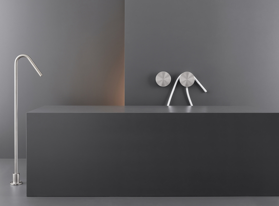 Circle CIR07 by CEADESIGN | Shower taps / mixers