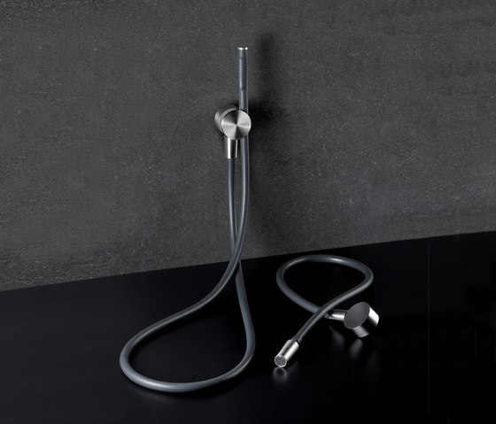 Flex FLX05 / FLX06 by CEADESIGN | Shower taps / mixers
