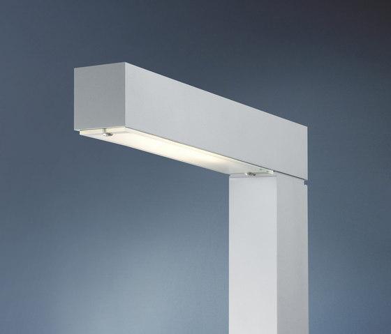Neo Pole de QC lightfactory | Luminaires pour zones piétonnes